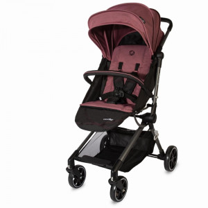 Carucior ultracompact Coccolle Monara Violet