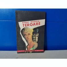 Edgar Wallace - Teroare   /  C17
