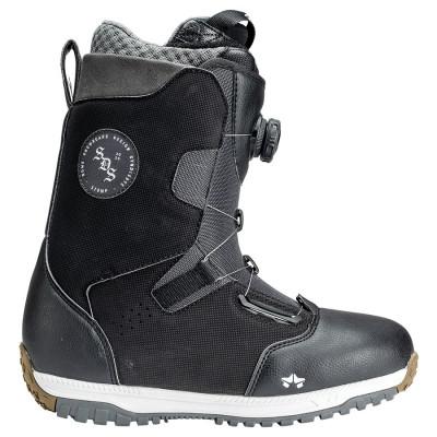 Boots snowboard Rome Stomp Black 2020 foto