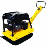 Placa compactoare REVERSIBILA, motor diesel, 5.5CP, CRDL40