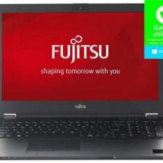Laptop FUJITSU Lifebook U748 (Procesor Intel® Core™ i7-8550U (8M Cache, up to 3.70 GHz), 14inchFHD, 8GB, 256GB SSD, Intel® HD Graphics 620, FPR, Win10