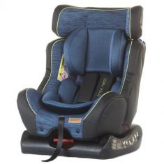 Scaun Auto Trax Neo 0-25 kg 2019 Marine Blue