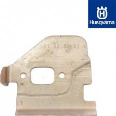 Placa cilindru- esapament drujba Husqvarna 135, 140, 435, 440 originala