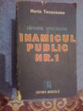 d7 Capitanul Apostolescu si inamicul public nr. 1 - Horia Tecuceanu