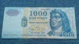 1000 Forint 1999 Ungaria / Matei Corvin