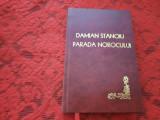 Parada Norocului , Damian Stanoiu  LEGATA DE LUX    R0
