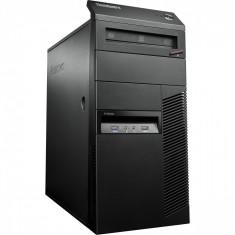 Calculator Lenovo M93P MT, Intel Core i3 4340 3.6GHz, 8GB DDR3, 500GB, USB 3.0,...