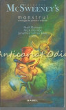 Monstrul. O Antologie De Povestiri Trasnite - Neil Gaiman, Nick Hornby
