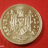 Moldova 25 Bani 2011