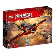 Joc LEGO® Ninjago - Aripa Destinului 70650