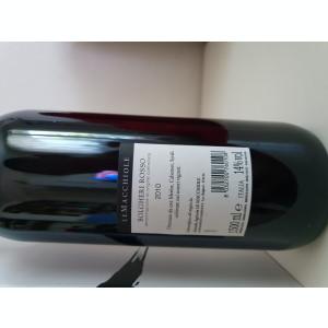 Le Macchiole Bolgheri Rosso 2010 1.5l