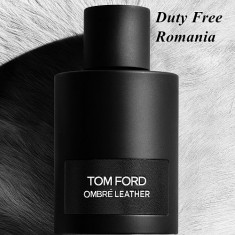 Parfum Original Tom Ford Ombre Leather 2018 Tester 100ml + CADOU, 100 ml, Apa de parfum