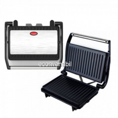 Sandwich Maker Panini Grill 2in1 750W Sapir SP1442PD