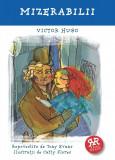 Mizerabilii - Repovestire de Tony Evans   Victor Hugo, Curtea Veche