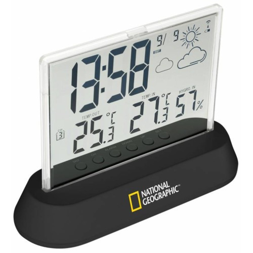 Statie Meteorologica Wireless Translucidus
