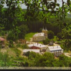 CPI B12470 CARTE POSTALA - SFANTA MANASTIRE NICULA, JUD CLUJ