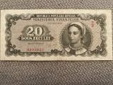 20 lei 1950