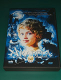 Arabela - Serial TV - 5 DVD - Subtitrat limba romana, Comedie