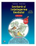 Cumpara ieftin Lectură și înțelegerea textului - Clasa a III-a