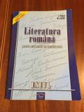 L. Paicu, M. Lazăr - Literatura română pentru examenul de bacalaureat ESEUL 2005