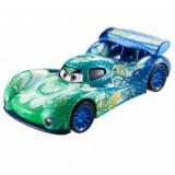 Disney Cars 2 - Carla Veloso, Mattel