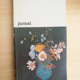 Jurnal - Odilon Redon, Biblioteca de arta 249, Alta editura, 1977