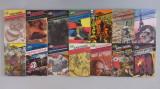 Sven Hassel - 14 volume - Colecția Comando