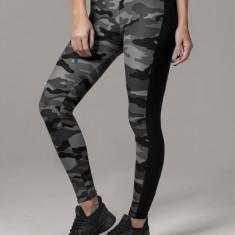 Colanti ladies camo stripe leggings Urban Classics XL EU