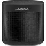Boxa Portabila Soundlink Color II Wireless Negru, Bose