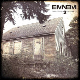 Eminem The Marshall Mathers LP 2 (cd)