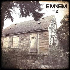 Eminem The Marshall Mathers LP 2 (cd)