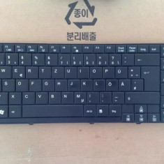 Tastatura laptop Medion Akoya MP-09A96D0-442