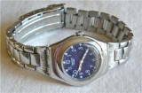 Curea ceas Swatch AYSS110G, inox, pt ceas Swatch colectie Irony Lady, 12/14mm