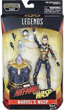 Figurina Marvel Avengers Wasp