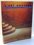 L`ART NOUVEAU par KLAUS JURGEN SEMBACH , 1991