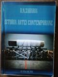 Istoria artei contemporane- D. N. Zaharia