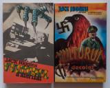 Jack Higgins - Vulturul A Aterizat + Vulturul A Decolat ( Continuarea)