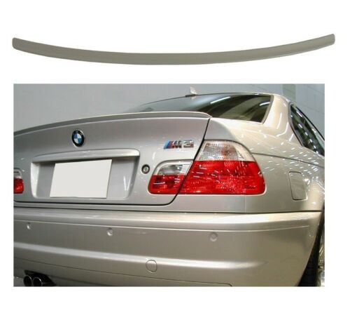 Eleron BMW E46 Coupe Cabrio stil M3 plastic