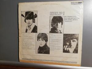 Beatles – Help (1965/Emi-Electrola/RFG) -  Vinil/Vinyl/Analog