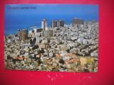 HOPCT 66906  TEL AVIV   -ISRAEL-STAMPILOGRAFIE-CIRCULATA