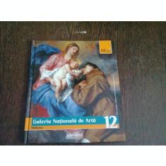 Galeria Nationala de Arta Milano , Kristina Deutsch , 2005