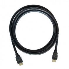 Cablu HDMI 1.4, 19 Pini Tata-Tata, Lungime 2.5 m - TV HD, Monitoare sau Console