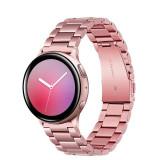 Curea metalica 20mm Samsung Galaxy Watch 42mm 3 41mm Galaxy Watch Active 2