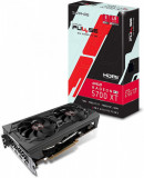 Placa video sapphire radeon pulse rx 5700 xt be 8g gpu radeon™ rx 5700 graphics