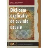 Dictionar explicativ de cuvinte uzuale