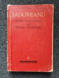ZODIA CANCERULUI SAU VREMEA DUCAI-VODA Mihail Sadoveanu (Biblioteca pentru toti)