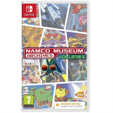 Namco Museum Archives Volume 2 Code In Box Nintendo Switch