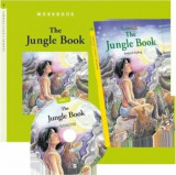 Set Readers 4 The Jungle Book/***