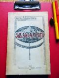 Capitan A. LOCUSTEANU - Sub aripa mortii. Insemnari fugare din rasboiul...(1923)