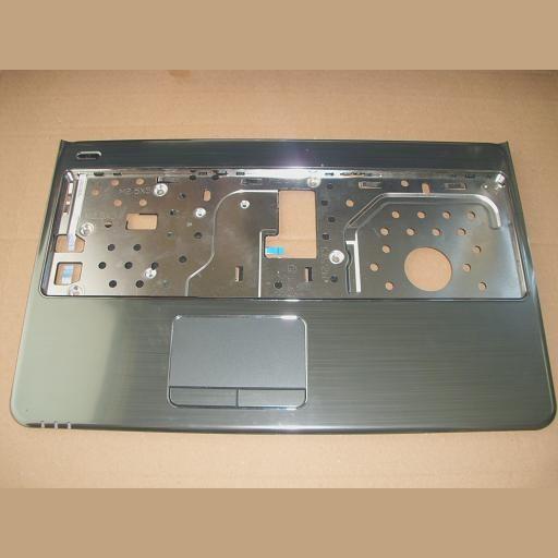 Palmrest NOU cu touchpad DELL INSPIRON 15R N5010 M501R M5010 SILVER 0X01GP